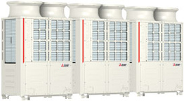 Mitsubishi Electric PUHY-P200YNW-A