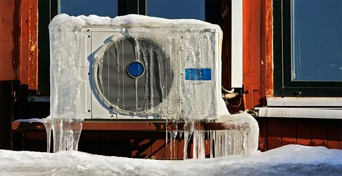 При какой температуре включать сплит систему